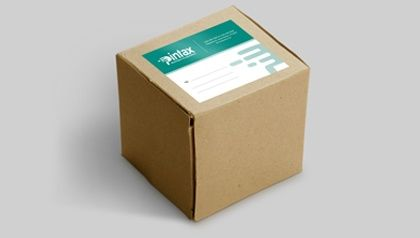 Shipping and Mailing Labels