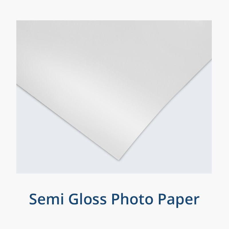 Semi Gloss