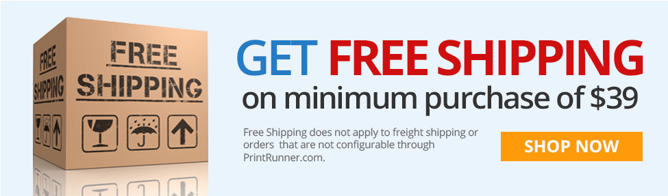Free Shipping On Orders $39 and above