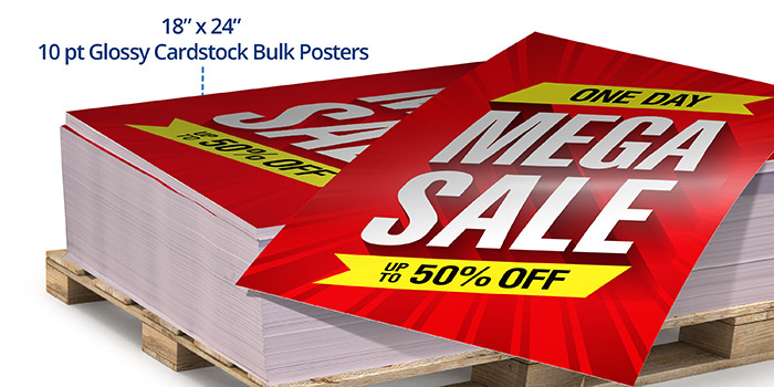fc9fdcdfb55a Wholesale and Bulk Poster Printing - Free Shipping