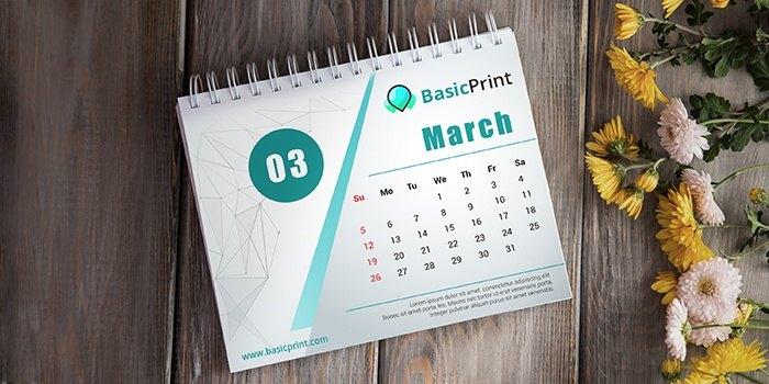 Custom Calendar Printing Printrunner