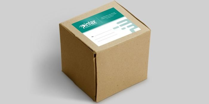 Cut-to-Size Shipping & Mailing Labels